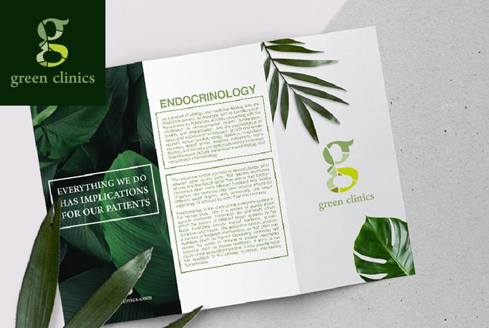 Green Clinics